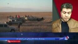 پاکسازی داعش در استان انبار عراق به رغم ادعای پایان نبرد با داعش توسط العبادی