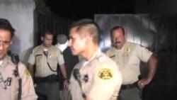 与反穆斯林影片有关的美国男子被捕