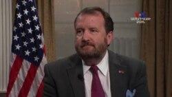 Հարցազրույց ԱՄՆ-ի դեսպան Միլզի հետ. Միացյալ Նահանգները միշտ կարեւորել է Հայաստանի հետ հարաբերությունները