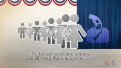 How America Elects: (7) Pilpres AS