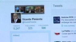 Redes sociales democratizan la información