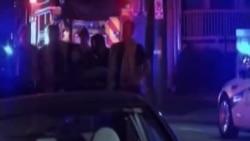 美國南部教堂發生槍擊案九名黑人喪生