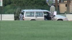 Authorities Detonate Suspicious Device Near US Capitol