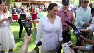 Eleições Americanas: Kamala Harris traz diversidade sem precedentes, dizem analistas