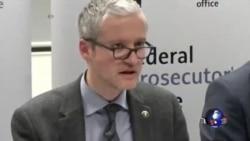 比利时警方发动反恐行动 西方加强戒备