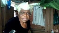 Ayiti: Kondisyon Lavi Moun Andikape yo nan Nip