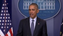 Obama Talks of 'Strong, Robust NATO Relationship'