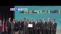 VOA國際60秒(粵語): 2016年2月4日