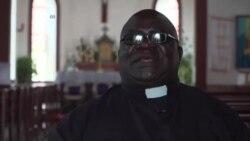 """Zimbabwe Catholic Priest Says Mugabe Showed """"Relief"""" After Resignation"""