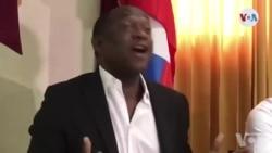Ayiti: Senatè Youri Latortue Demanti Kòlèg li Garcia Delva Ki Ta Akize l Kòmkwa li nan Koripsyon