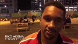 Biko Adema azungumzia matumaini ya timu ya Rugby