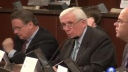 美国会听证会关注高智晟刘晓波等良心犯