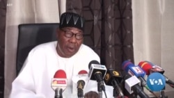 """Bénin : Boni Yayi appelle à l'arrêt du """"processus électoral"""""""