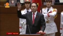 Vietnam Politics