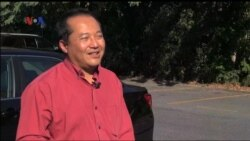 Luzio Poerbonegoro: Pengemudi Uber Taksi