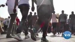Guiné-Bissau marcha por um primeiro-ministro