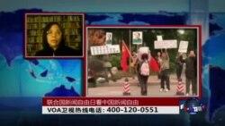 时事大家谈:联合国新闻自由日看中国新闻自由