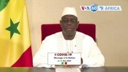 Manchetes africanas 12 maio: Senegal levanta algumas restrições devido à Covid-19