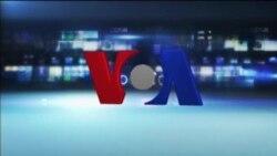 Truyền hình vệ tinh VOA 27/5/2016