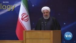 US Seeks to Choke Off Iran's Oil Exports, Iran Threatens to Close Strategic Strait
