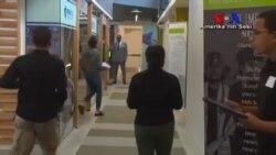 Mali Laboratuvar'da Öğrenciler Bilinçli Para Harcamayı Öğreniyor