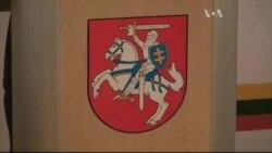 Посол Литви у США: українці - лідери світу. Відео