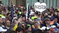 Boston marafoni haqida hujjatli film ishlandi