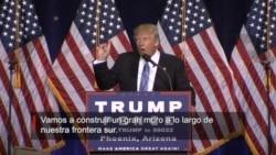 El plan de deportaciones de Trump
