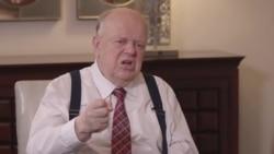 Прайм-Тайм: Станіслав Шушкевич, перший голова Верховної ради Білорусі. Відео