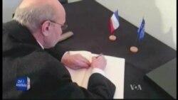 Kosovë: Solidarizim me viktimat e sulmit në Paris