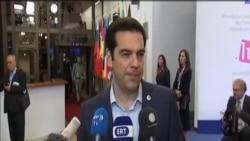 希臘與歐洲達成第三個救助協議