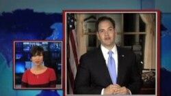 VOA卫视(2013年02月13日 第二小时节目)