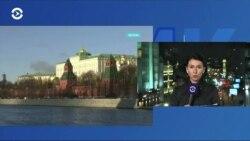 Молчание Путина после победы Байдена