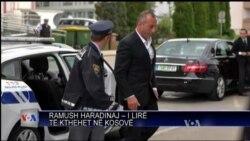 Haradinaj do kthehet në Prishtinë