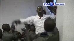Manchetes Africanas 20 Julho 2015