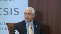 美议员:TPP不是为了遏制中国