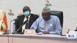 Niger Mohamed Bazoum ye Jamana Kuntigiw Kalataw sebaya sorow