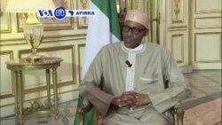 VOA60 AFIRKA: Najeriya Gwamnatin Ta Ce Mai Yiwuwa Ta Yima Fursononin Boko Haram Afuwa, Satumba 16, 2015