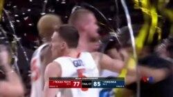 2019-04-09 美國之音視頻新聞: 維吉尼亞大學奪得全國大學男籃冠軍