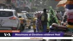 Musulmans et Chrétiens célèbrent Noël