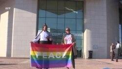 Au Botswana, l'homosexualité n'est plus un crime