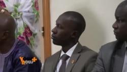 Portrait du plus jeune député de l'histoire du Mali