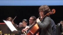 歌唱家田浩江引领《我唱北京》