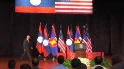 SAD – Laos: Moralna obaveza pomoći toj zemlji