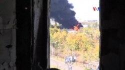 Frágil tregua en Ucrania