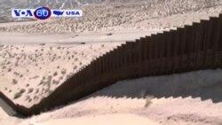 TT Trump có thể hoãn xây tường biên giới