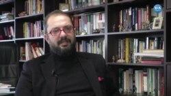 'Türkiye'nin Menbiç'le İlgili Tek Muhatabı ABD Değil'