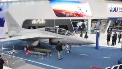 韩国希望扩大武器出口