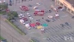 Un tireur neutralisé après avoir blessé six personnes à Houston (vidéo)