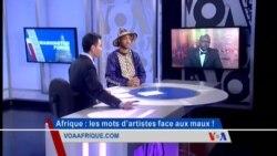 Washington Forum du 19.02.15: Quand les artistes africains se mobilisent